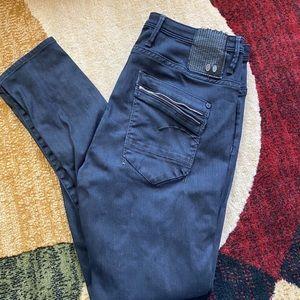 G-Star jeans denim skinny jeans
